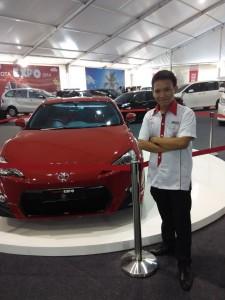 Dimas Toyota